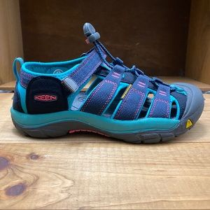 Keen Big Kids Newport H2 Waterproof Sandals